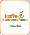 Kardamomuss Centro Gran Carchá
