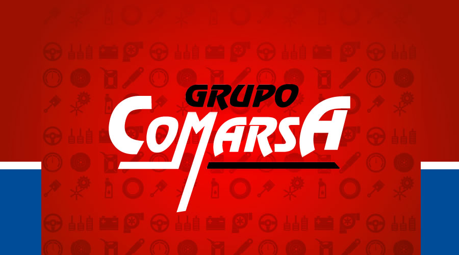 Grupo Comarsa