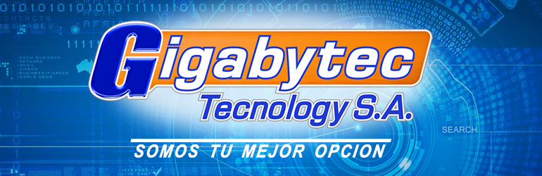 Gigabytec Technology S.A.