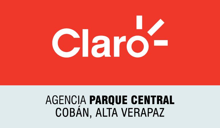 Claro - Agencia Cobán