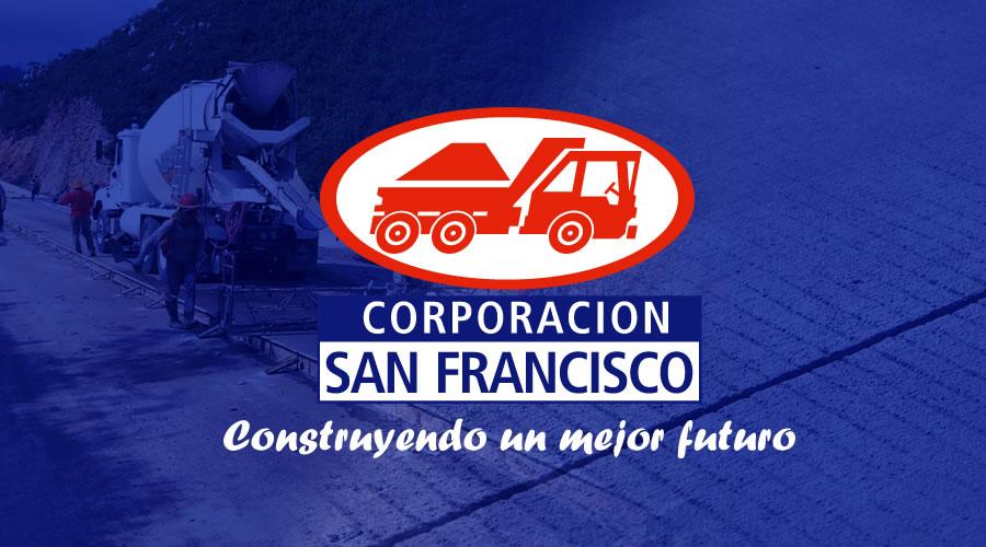 Corporación San Francisco