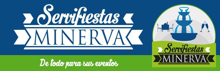 Servifiestas Minerva