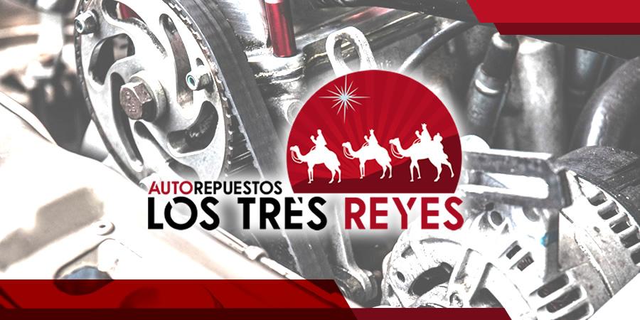 Autorepuestos Los Tres Reyes