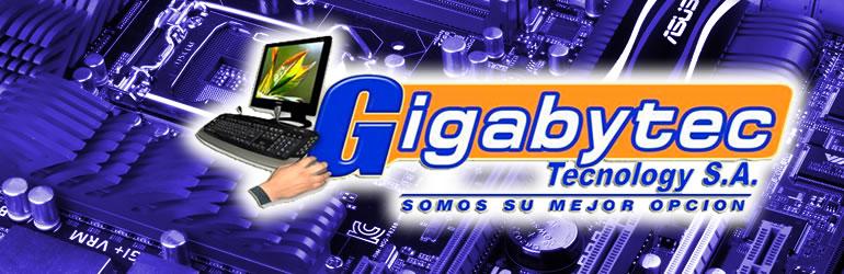 Gigabytec Technology S.A.