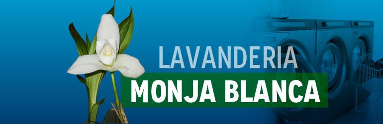 Lavandería Monja Blanca