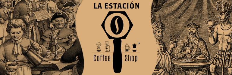La Estación - Coffee Shop