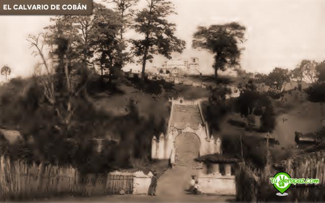 Fotografía de 1898 obtenida del libro A glimpse at Guatemala. Edición: Jorge Mario Peláez - 2015