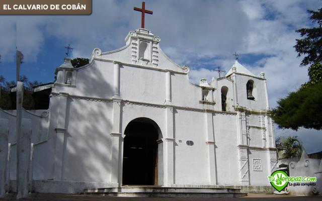 Fachada del Templo. Foto: Jorge Mario Peláez - 2008