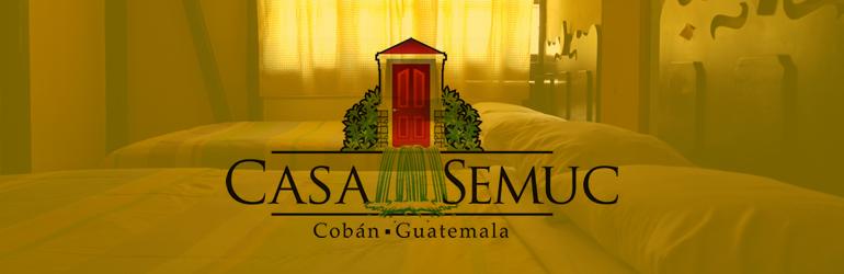 Hostal Casa Semucc