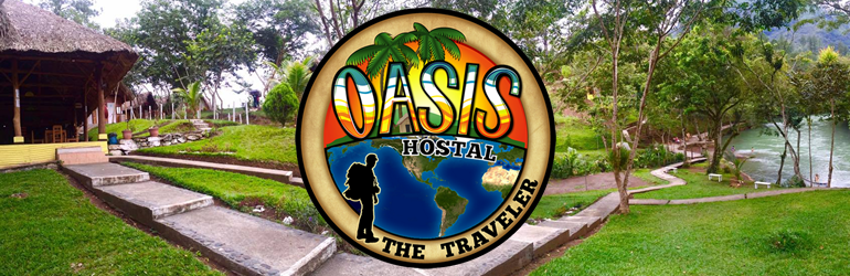 Hostal Oásis de Lanquín – The Traveler
