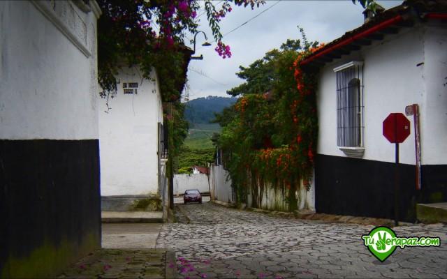 Guía Turística Verapaces - 072 Callejón de los Enamorados