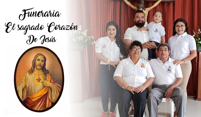 Funeraria El Sagrado Corazón de Jesús