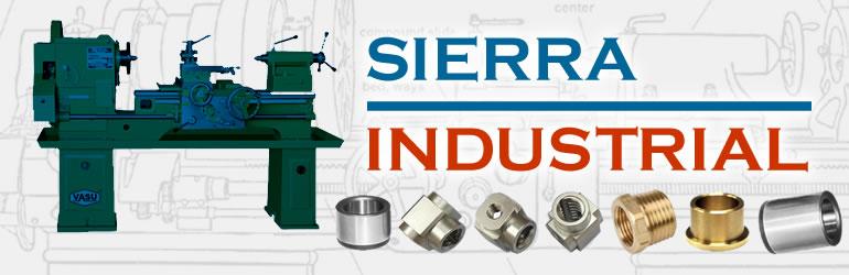 Torno Sierra Industrial