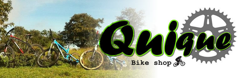 Quique Bike Shop