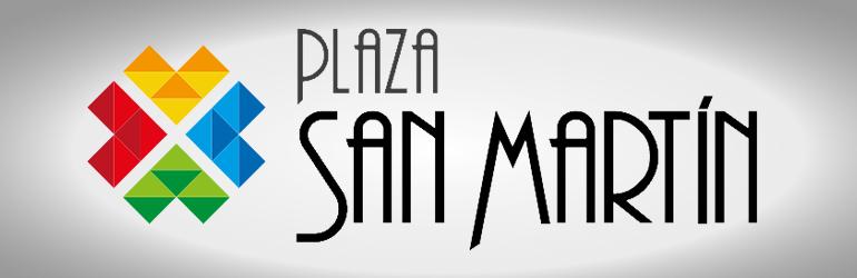 Centro Comercial Plaza San Martín