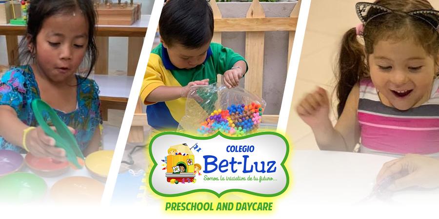 Colegio Bilingüe Bet-Luz