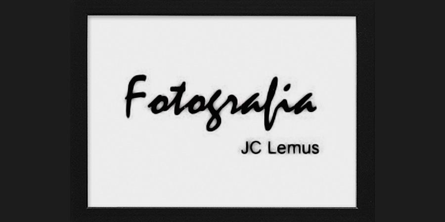 JC Lemus Fotografía