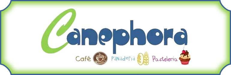 Canephora | Café - Panadería - Pasteles
