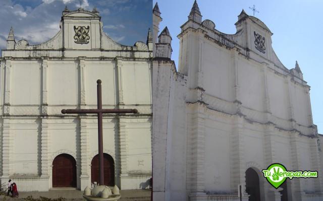 Guía Turística Verapaces - 034 Catedral y convento de Santo Domingo