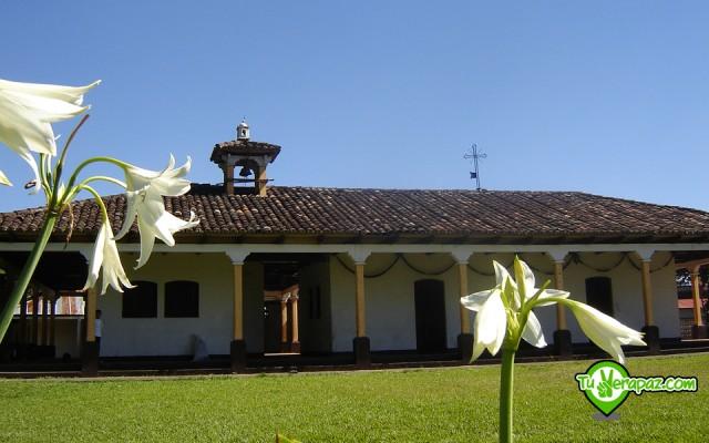 Guía Turística Verapaces - 048 Ermita de Santo Domingo