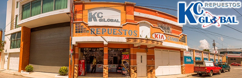 Kc Global Repuestos del Norte