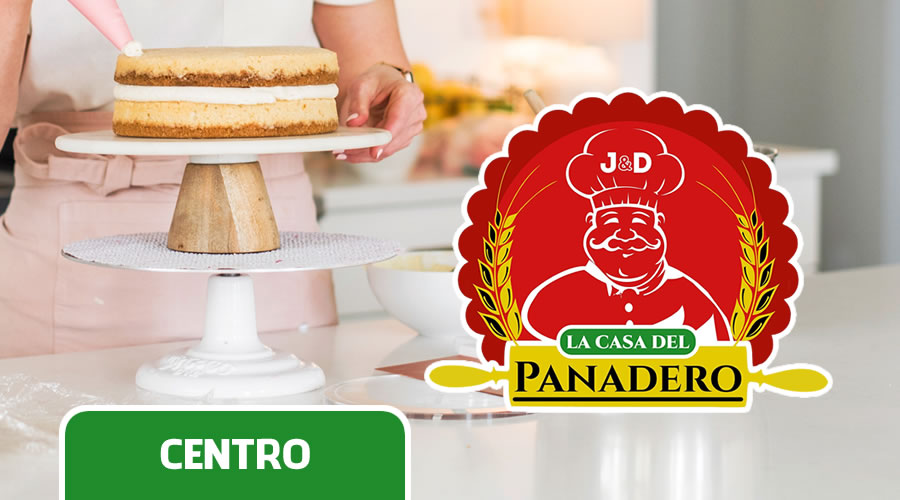 JyD La Casa del Panadero - Centro