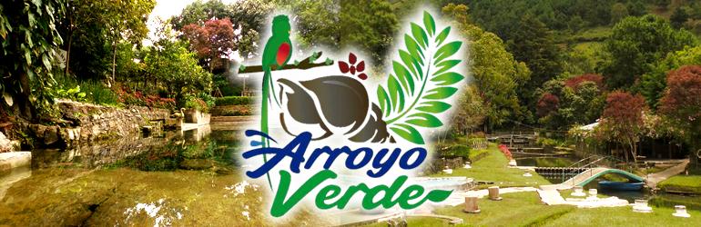 Balneario y Hospedaje Arroyo Verde
