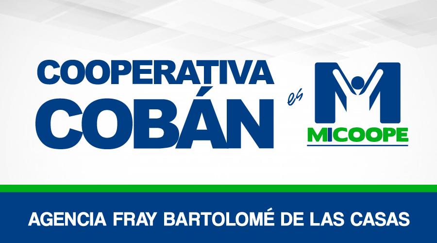 Cooperativa Cobán - Agencia Central