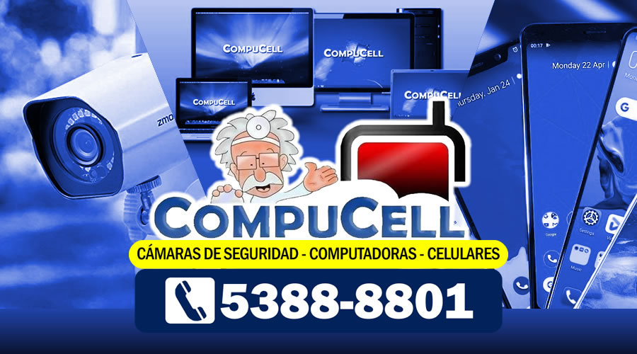 Compucell VIP