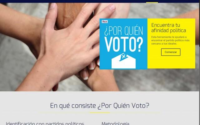 elecciones2015 - foto03 porquienvoto