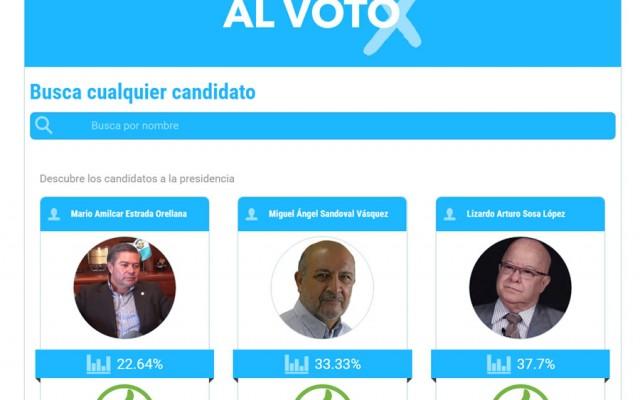 elecciones2015 - foto04 caminoalvoto