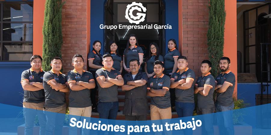 Grupo Empresarial García