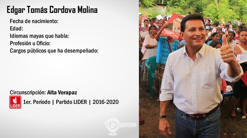 Perfil - Mashico Cordova