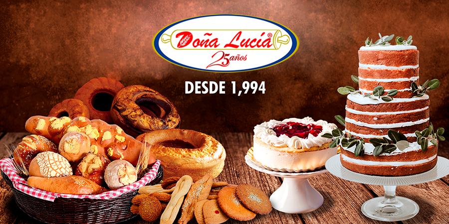 Panificadora Doña Lucia