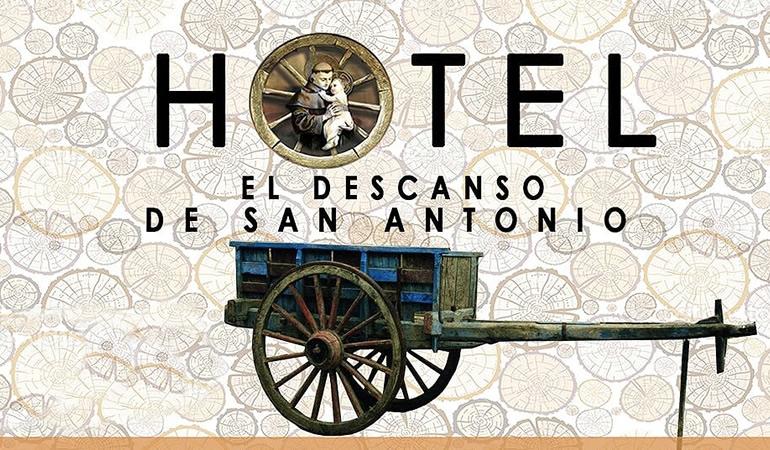 Hotel El Descanso de San Antonio