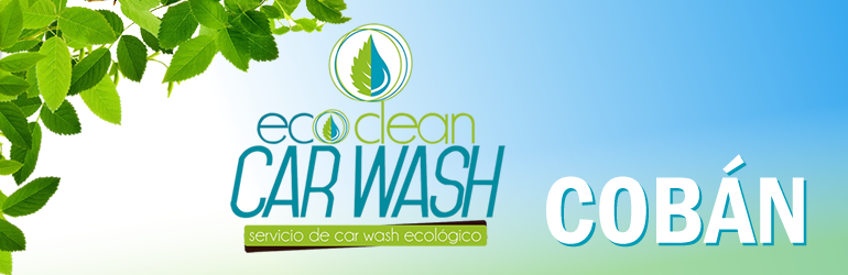 Eco Clean Car Wash