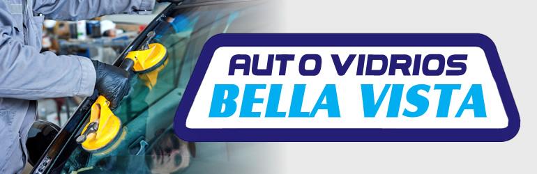 Auto Vidrios Bella Vista
