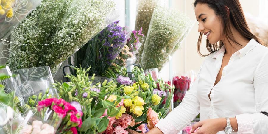 Florece Todo en Flores