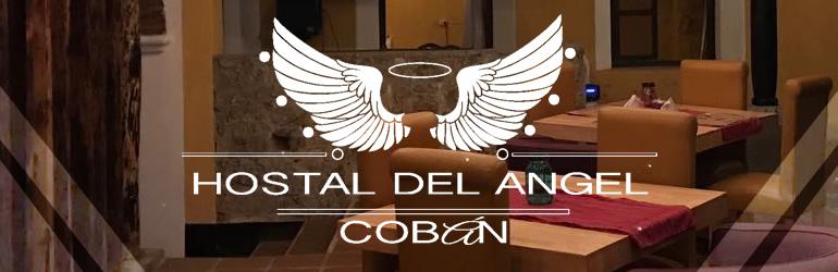 Hostal del Ángel Cobán