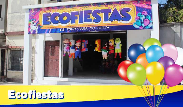 Ecofiestas