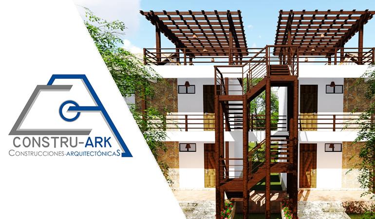 Constru Ark