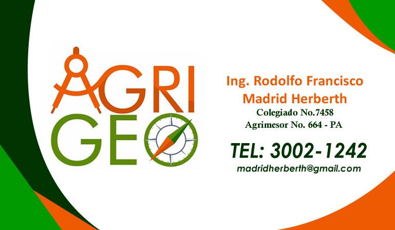 Agrigeo