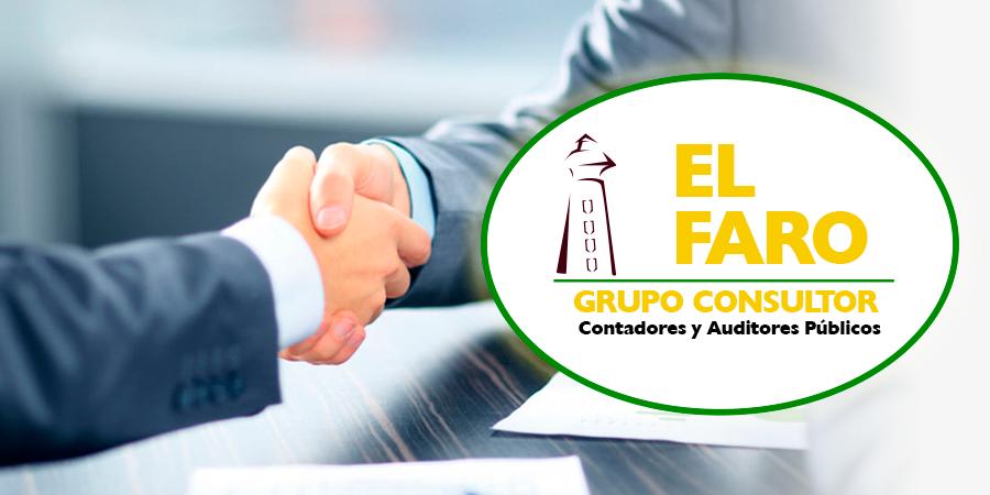 El Faro - Grupo Consultor Contadores y Auditores
