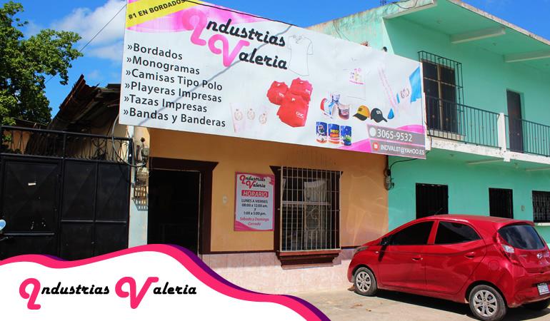 Industrias Valeria