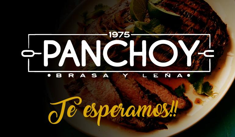 Restaurante Panchoy