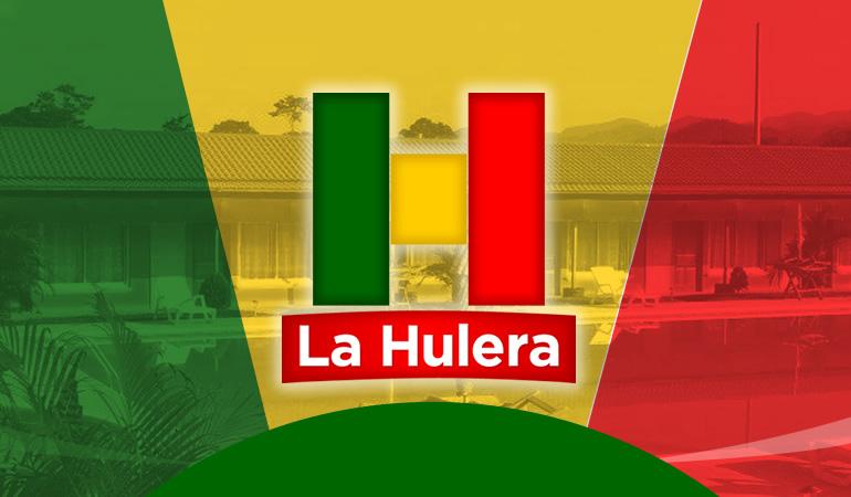 Gasolinera La Hulera