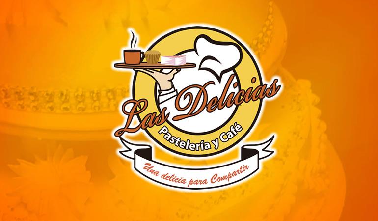 Las Delicias - Pastelería y Café