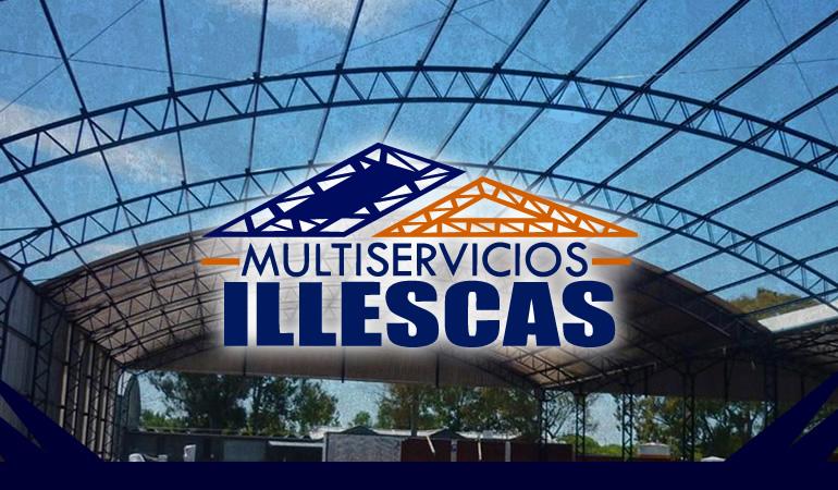 Multiservicios Illescas