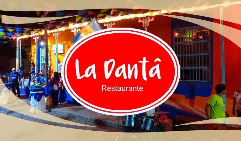 Restaurante La Danta