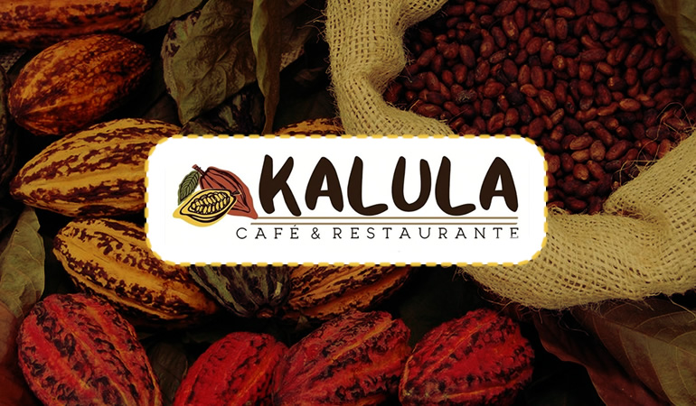 Kalula - Café y Restaurante